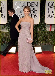 Perfect Jessica Alba perfect in perfect Gucci perfectly...