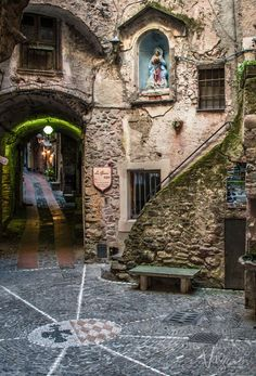 Luxury holiday rentals on Italy's Ligurian Coast Italy
