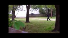 We Are At War Black People: R.I.P Walter Scott