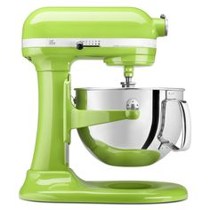 Lime Green Kitchen Decor And Accessories