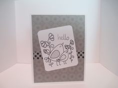 My personal hand made cards. LDL Creations, LLC 2014