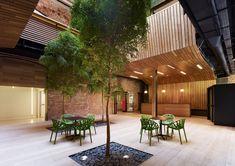 Galeria de Escritórios da Fundação Botín / MVN Arquitectos - 19