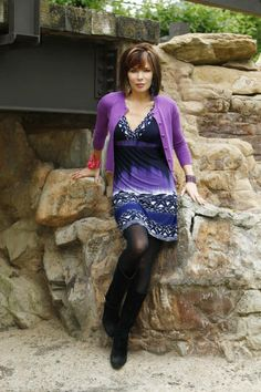 Lauren Koslow Hairstyle 2013 | Lauren Koslow Photo - Photo of Lauren Koslow as Kate Roberts on Days ...