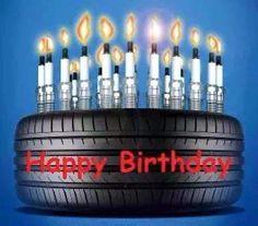 Afbeeldingsresultaat voor happy birthday met auto