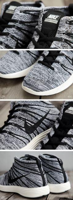Nike Flyknit Chukka Fall 2013 Collection