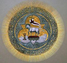 9 Choirs of Angels. Christian Mysticism, Christian Symbols, Christian Art, Religious Images, Religious Art, Anima Christi, Satanic Art, Jesus Christ Images, Jesus Painting