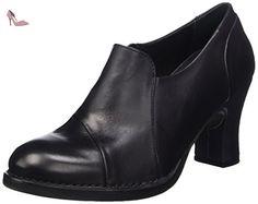 Neosens Baladi 277, Escarpins femme, Noir (Ebony), 37 EU - Chaussures neosens (*Partner-Link)