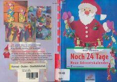 Christophorus - Noch 24 Tage - Muscaria Amanita - Picasa Webalbumok