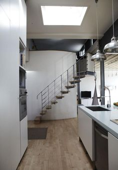 Just The Design - Interior Design and Architecture ... Steps and floor