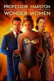 El Profesor Marston Y Wonder Women Películas Online Gratis Wonder Woman Wonder Woman Movie Full Movies
