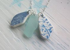 https://i.pinimg.com/736x/32/b1/19/32b119158839c9b450d9efc6af2d4437--sea-glass-necklace-glass-jewelry.jpg #seaglassbracelet