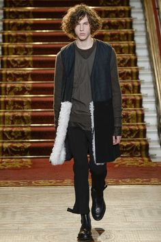 Pringle of Scotland, Look #5