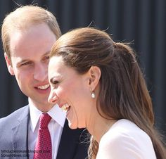 Duchess Kate: Kate Deejays in Pink McQueen for Adelaide Visit
