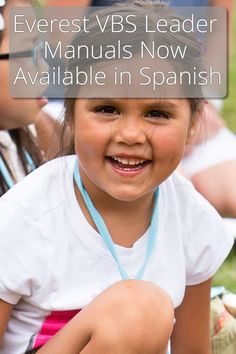 Everest VBS Leader Manuals Free Downloads Now Available in Spanish