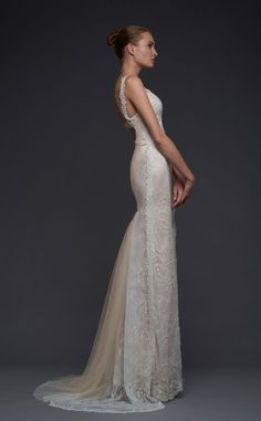 Gorgeous Wedding Dresses By Victoria KyriaKides - crazyforus Dress Break, Bridal Gowns, Wedding Gowns, Haute Couture Designers, Most Beautiful Wedding Dresses, Victoria Dress, Mod Wedding, Bridal Style, Flower Girl Dresses