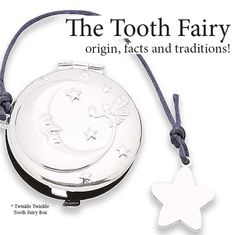 We love how positive and whimsical the tradition of the tooth fairy is! Tooth fairy boxes are fun ways parents and kids can participate in this tradition!