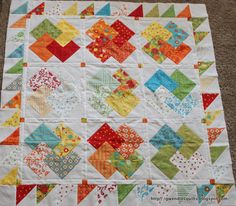 GWENDIE'S QUILTS: May Schnibble - Doc