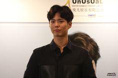 박보검 170217 싱가포르 기자회견 [ 출처 : KBeats https://twitter.com/KBeatsSG/status/832532397715361795 ]