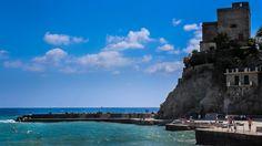 Monterosso al Mare Pier. #Italy #CinqueTerre