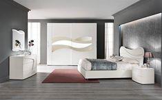 Camera da letto Prestige - C23 | arredi | Pinterest | Bedrooms ...