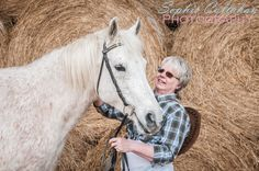 Equine Photography, Kent : Elaine & Breeze - Sophie Callahan Photography