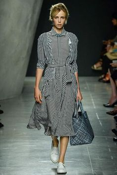 Bottega Veneta Spring 2015 Ready-to-Wear - Collection - Gallery - Look 26 - Style.com