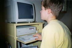 Kinder und Computer #SwissBlogFamily