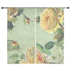 Curtains on CafePress.com