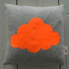 Cloud Cushion Neon