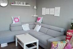 sedačka Fantasy sivá Couch, Fantasy, Furniture, Home Decor, Homemade Home Decor, Sofa, Couches, Home Furnishings, Fantasy Movies