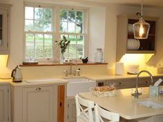 Image Fitted Kitchens, Table, Furniture, Design, Home Decor, Image, Decoration Home, Room Decor
