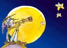 Feliz noche, te regalo el horóscopo. Dios nos lleva en brazos. Namaste