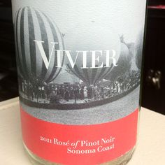 Vivier rose.  Pretty and interesting.  Really, really nice on a hot day.