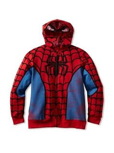 70% OFF Freeze Boy's 8-20 Spider-Man Character Hoodie