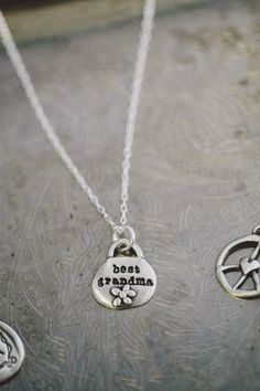 best grandma necklace | Lisa Leonard Designs