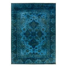 """Adina Collection Oriental Rug, 9'10"""" x 13'6""""   Bloomingdale's"""