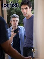 I'm watching Catfish: The TV Show, I think you might like it too!