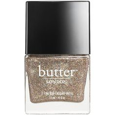 butter LONDON Nail Lacquer, Lucy In The Sky 0.4 oz (12 ml)