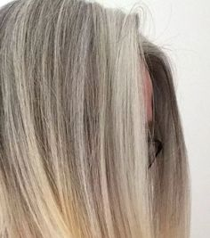 Grey hair, how to let your grey take over - This Fifty Something Life