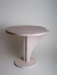 Coffee table from QL Project.