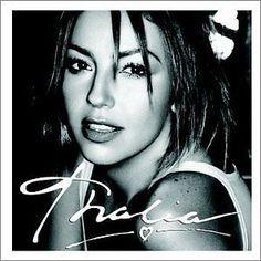 "New! THALIA ""Thalia (English)"" s/t (CD 2003) Fat Joe 14-Tracks ***SEALED***"