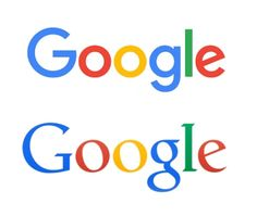 Google Unveils New, Flatter Logo For The Post-PC World | Popular Science