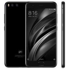 Xiaomi Mi 6 4G Smartphone 5.15 inch MIUI 8