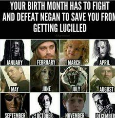 The Walking Dead   ...I got Michonne!! #twd