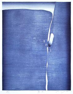 GOTO Hidehiko (japan 1953) Nothingness
