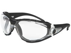 Schutzbrille Evamousse Softpolster klar bei Kokott.com