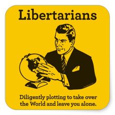 New Poll Shows Libertarians Represent One-Fifth of Voters - The Advocates for Self-Government Bumper Stickers, Custom Stickers, Libertarian Meme, Liberal And Conservative, Easy Peel, Trump, New Hampshire, Liberty, Youtube
