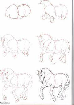 -Pencil Drawing Horse Technisches Zeichnen – Hayvan çizimleri wi… Pencil Drawing Horse Technisches Zeichnen – Animal drawings to the wild funny – - Horse Drawings, Animal Drawings, Pencil Drawings, Drawing Sketches, Drawing Animals, Sketching, Dress Sketches, Drawing Faces, Drawing Skills