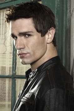 Aiden from Being Human