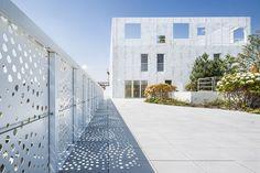 Gallery of 145 Housing Units + FAM + PMI / Avenier Cornejo Architectes + Gausa Raveau Actarquitectura - 5